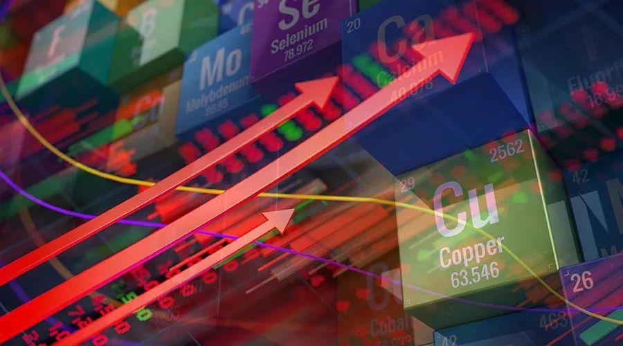 """特斯拉市值逼近千亿美元 A股上演""""元素周期表""""行情"""