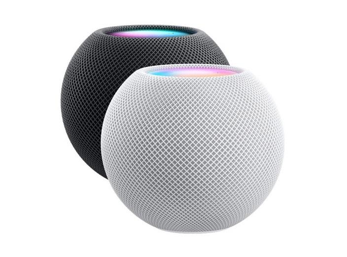 苹果HomePod mini发货时间已延迟到12月初:国行还需等待