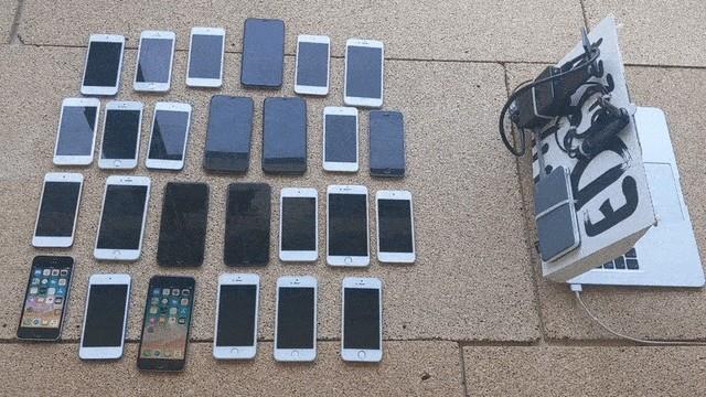 苹果用户注意:iPhone曝出重大漏洞 无接触盗取隐