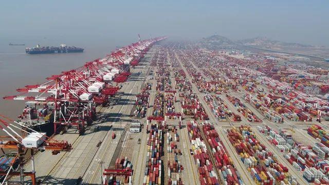 国际大豆涌入中国市场 中国大豆进口有望破一亿吨大关