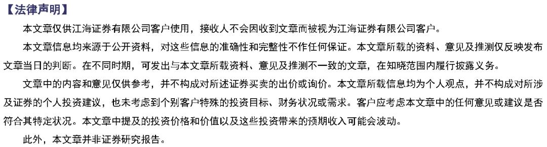 """政策不""""急转弯""""强化利率或已在寻顶阶段——江海证券债市策略2020-12-20"""