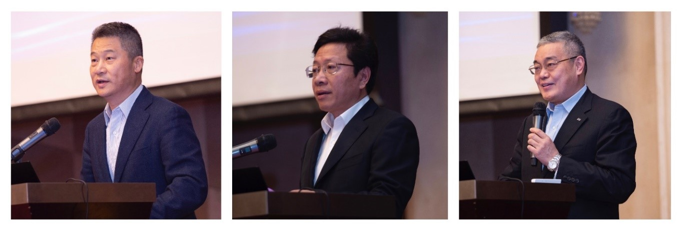 清算所沙龙:大宗商品清算业务专场在常州成功举办
