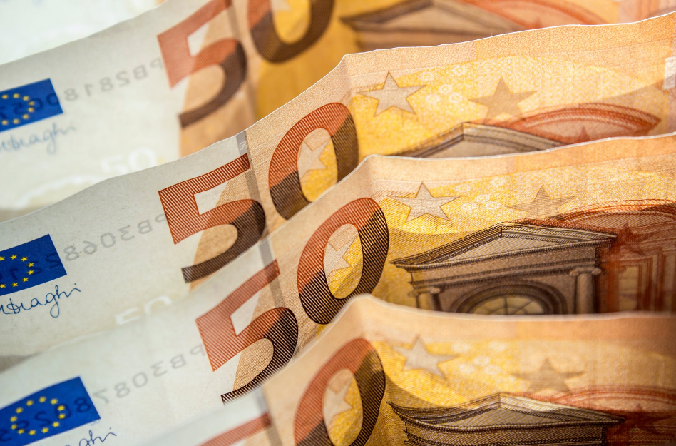 每盎司1600欧元的黄金 你关注过吗?不同货币计价下的奥秘