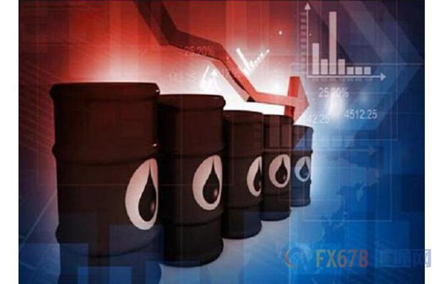 需求崩溃,沙特增产决心坚定,美油暴跌近17%