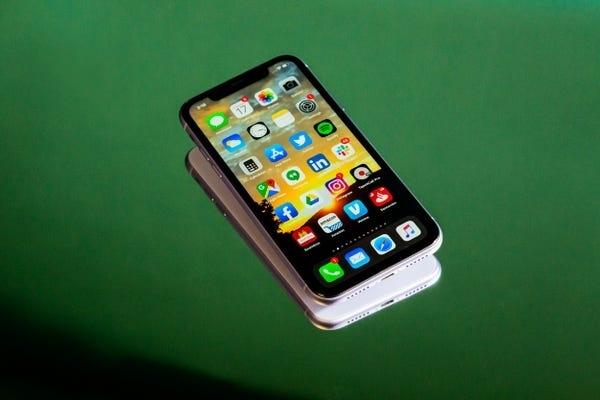 iPhone 12 mini曝光:将换用残血版B14处理器