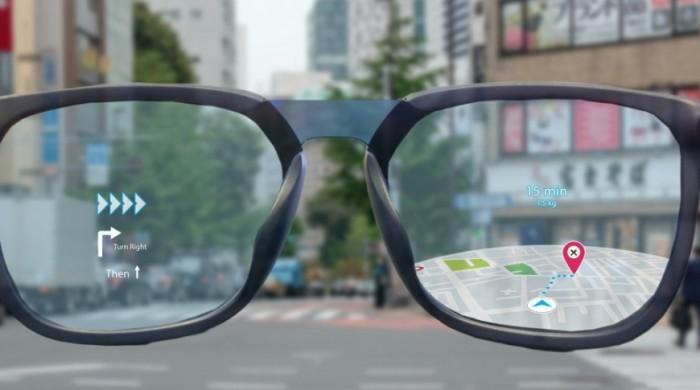新专利显示苹果计划让Apple Glass舒适地提供沉浸式