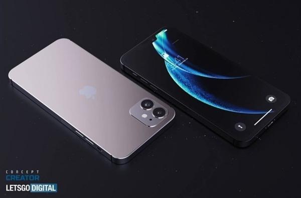 iPhone 12 mimi更多细节曝光:电容太小 后置镜头被缩水