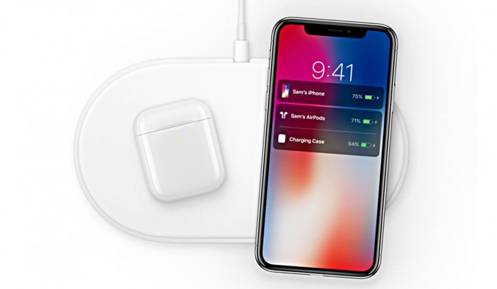 据称苹果今年不会发布AirPower或任何版本无线充电垫