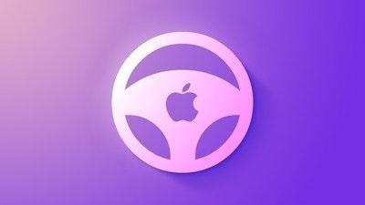 """消息称苹果汽车将支持眼球追踪 搭载基于A12的"""""""