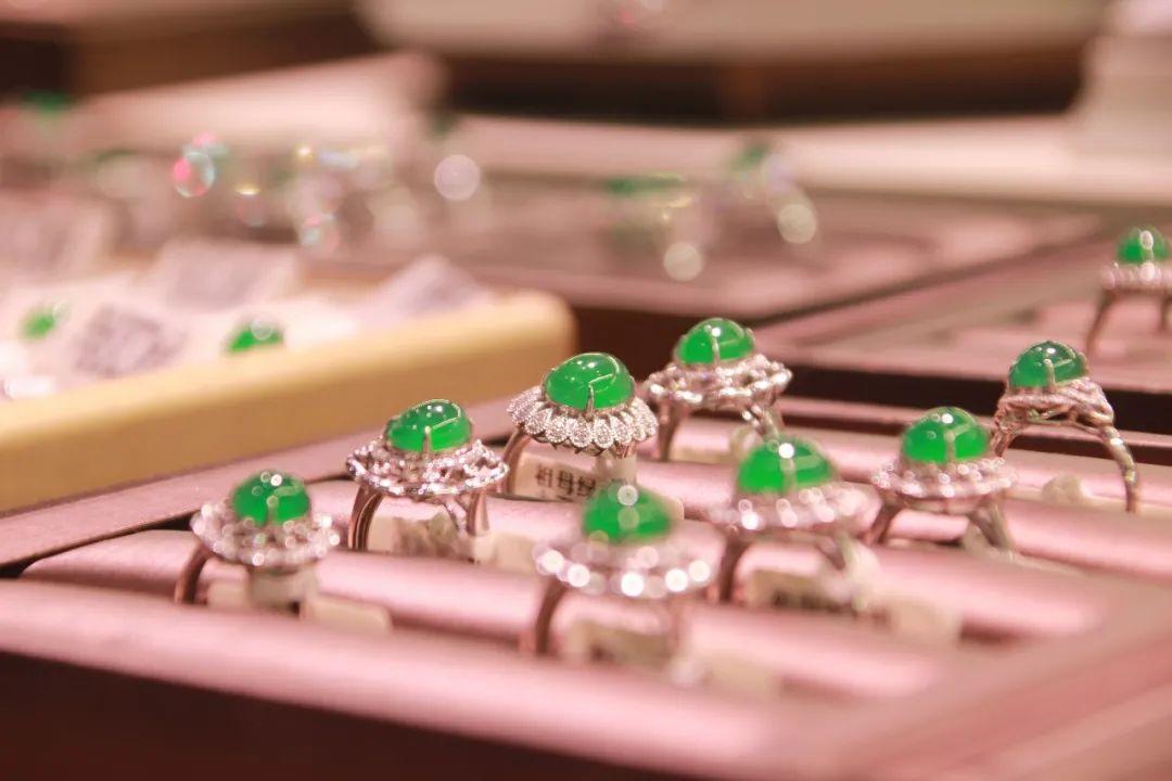 关停并转?很可能会成为2021年黄金珠宝市场的首要关键词