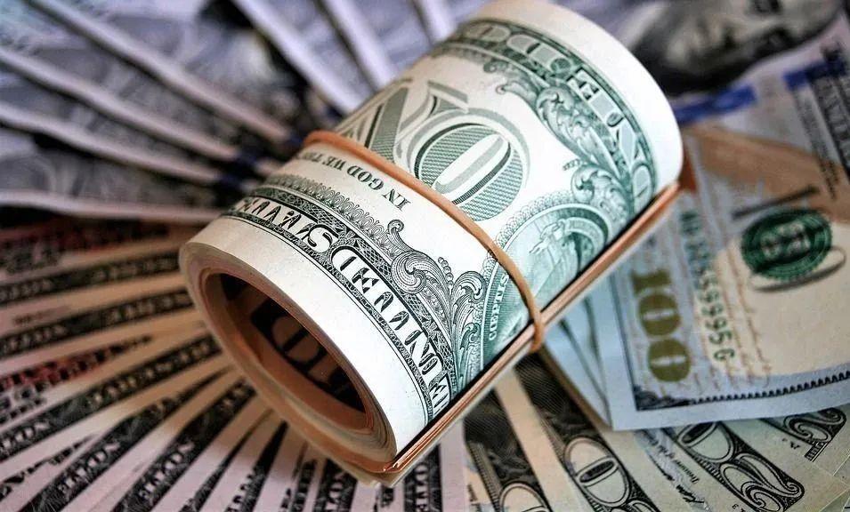 钟正生:美元仍然有些美