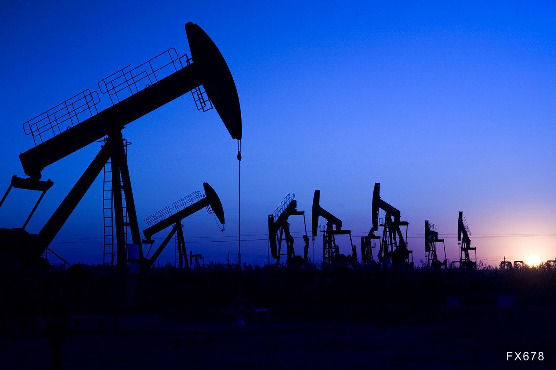 INE原油大幅下跌,市场聚焦寒潮影响,炼油厂恢复运营遥遥无期