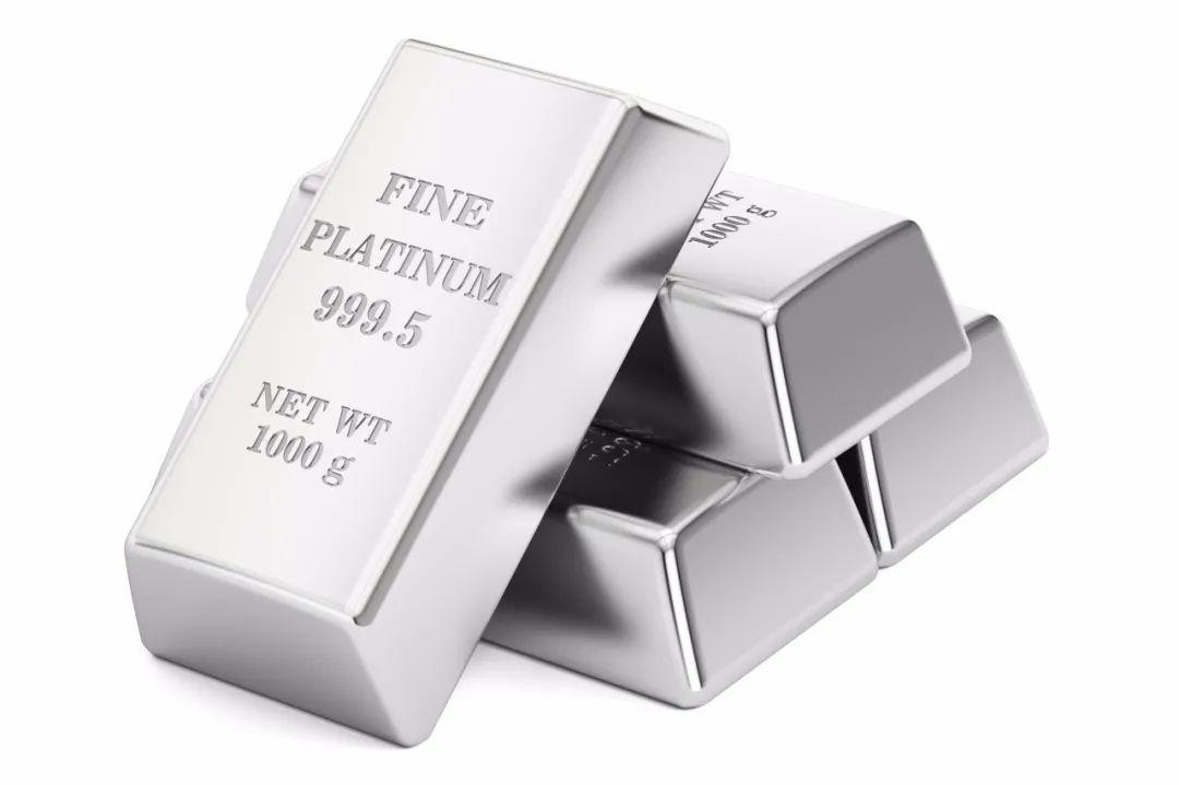 铂金价格还能上涨吗?德国商业银行认为上行趋势会持续