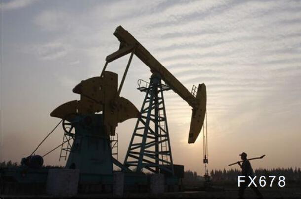 全世界最繁忙水道之一双向受阻 原油可以抄底吗?