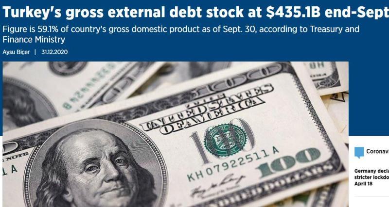 汇率暴跌、股市熔断、国债受挫 土耳其为何遭遇金融风暴?