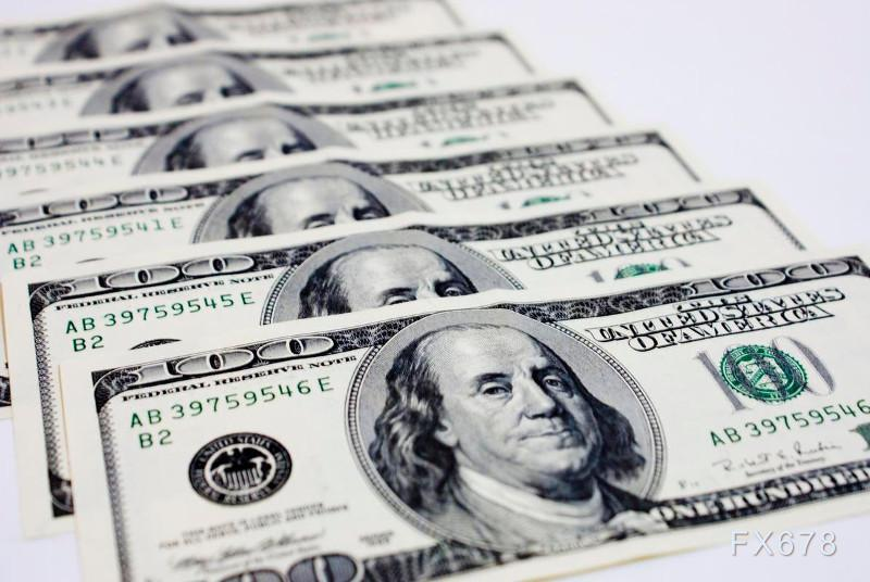 外汇交易提醒:美元大涨,商品货币遭血洗