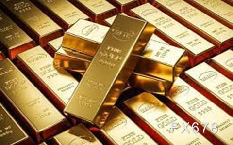黄金有它撑腰,摆脱强势美元束缚