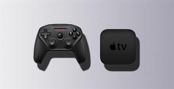 新Apple TV再曝光:搭A14、竟还内置HomePod扬声器/摄