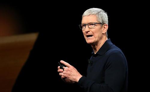 """苹果造车?库克暗示苹果""""超级新品""""或与汽车"""