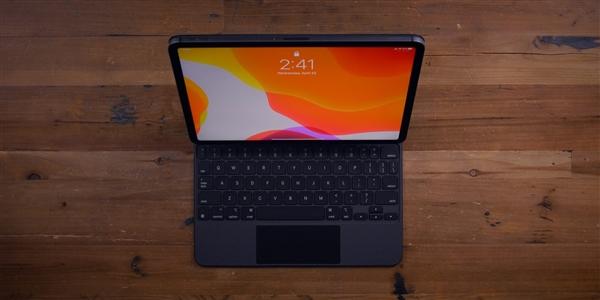iPad mini Pro曝光:M1處理器加持、5299元起