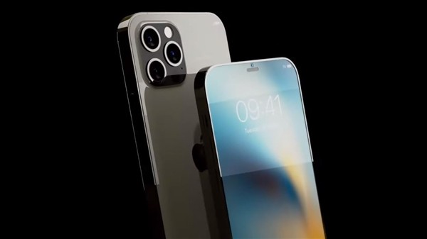 iPhone 13 Pro曝光:三星的120Hz屏幕定了