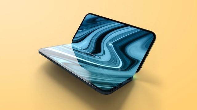 郭明錤:蘋果將于2023年推出8英寸折疊屏iPhone