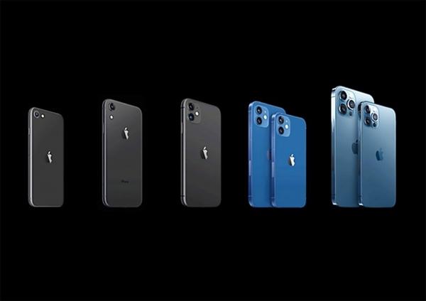 """苹果""""神优化""""iOS 14.5.1:iPhone 12性能竟不如XR"""