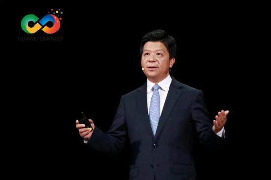 华为重塑数字经济生态链,谁的机会?