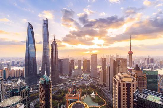 """错过了BAT的上海 这次没错过""""新BAT"""""""