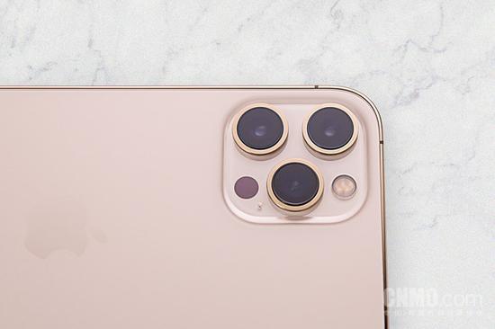 郭明錤:iPhone或将在2022年开始采用VC散热系统