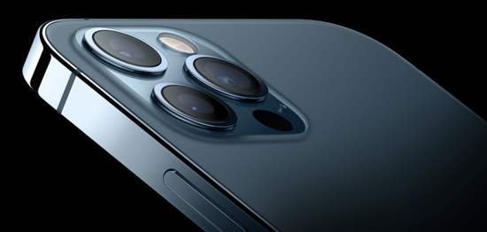 "iPhone的""第四颗摄像头""位置 为什么给了激光雷达?"