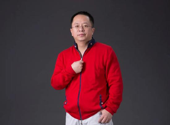 周鸿祎:我的战斗激情