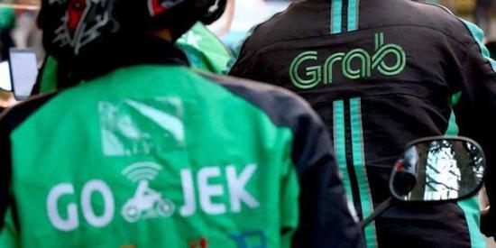 软银再次施压 Grab和Gojek合并谈判取得进展