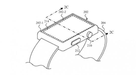 新专利显示苹果研发声波传感器以验证用户的声