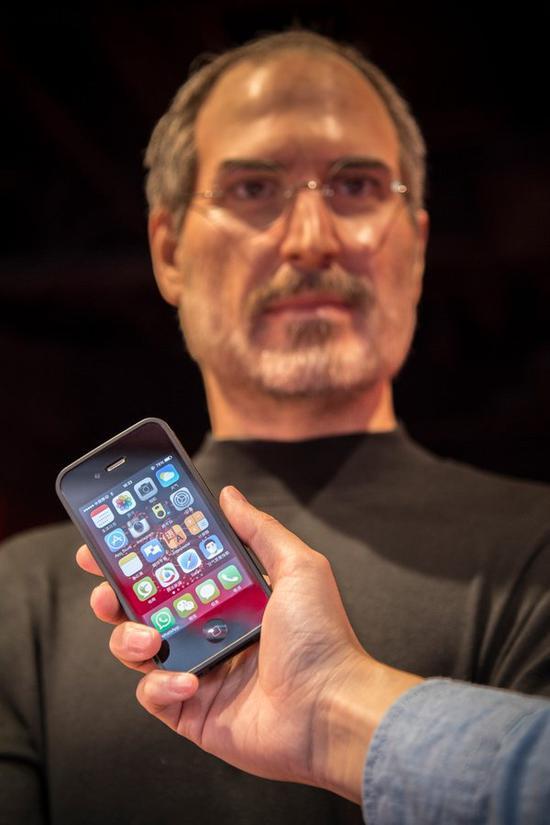 曾被预言失败的iOS 凭什么能走到今天的位置?