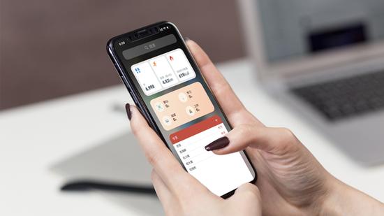 这些好玩又实用的小组件 让你的iPhone变得超酷炫
