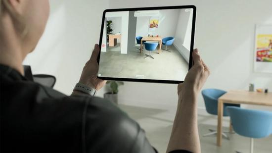 新專利顯示未來蘋果硬件可以從平面視頻中創造