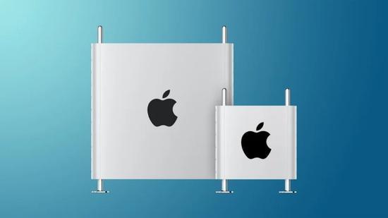 彭博社:苹果全新Mac Pro开发中 外观类似 Power M