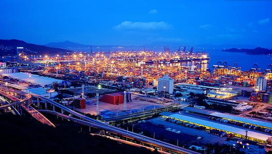 沸腾中的深圳跨境电商:赚钱,出名,他们全都