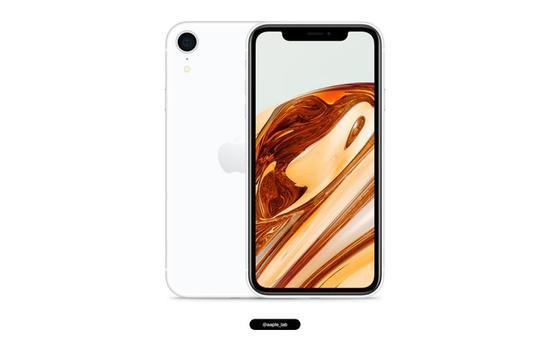 iPhone SE Plus曝光:6.1英寸屏幕,搭载14芯片,支持