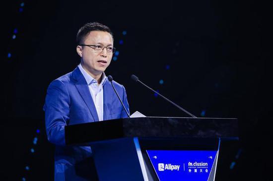 井贤栋:新金融是人人共享的金融 更个性化、智能化和场景化