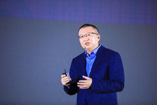 """新浪王巍:顺应""""智能+""""互联趋势 创造智能媒体行业新价值"""