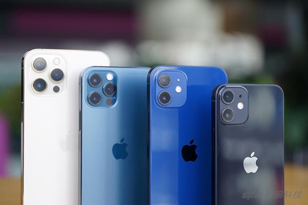 苹果高管谈论iPhone 12影像系统:更多关注软硬件配合而不是参数