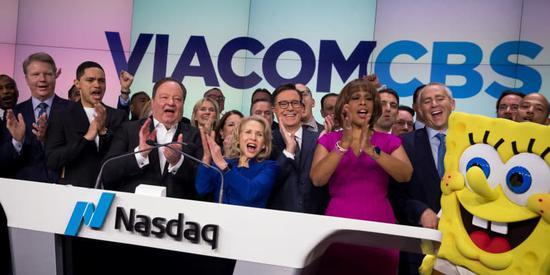 美国传媒公司ViacomCBS 3月推新服务Paramount+:挑战