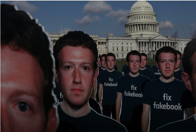 FB等社交巨头与广告主签协议:将抑制有害内容传播