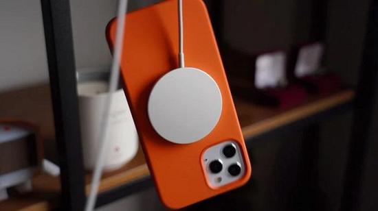 德银:iPhone 12新功能MagSafe将刺激苹果配件业务增