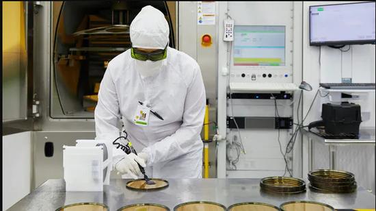 蘋果還在為AR落地多掏錢:4.1億美元追加投資激光