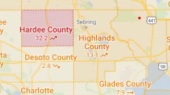 谷歌地图推新功能:向用户展示所在地区新冠肺炎病例