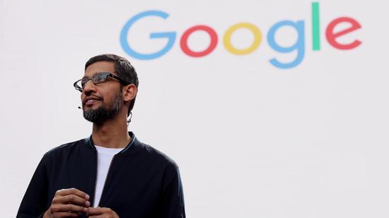 谷歌宣布员工新福利:每年提供2500美元助学贷款帮助