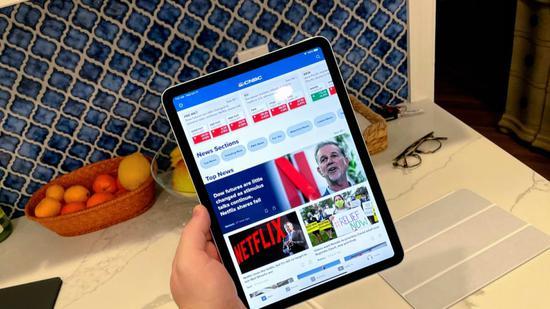 新款iPad Air测评:硬件大幅升级,适合大多数人
